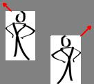 Dispersed Alignment